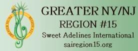 SAI Region 15